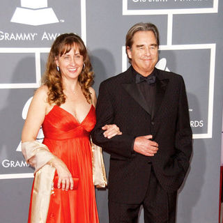 Beau Bridges in The 51st Annual GRAMMY Awards - Arrivals