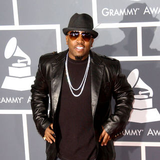 Big Boi in The 51st Annual GRAMMY Awards - Arrivals