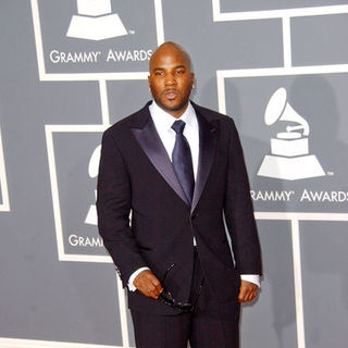 Young Jeezy in The 51st Annual GRAMMY Awards - Arrivals