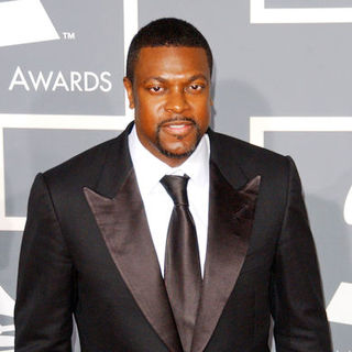 Chris Tucker in The 51st Annual GRAMMY Awards - Arrivals