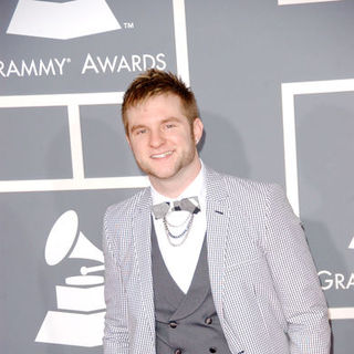 Blake Lewis in The 51st Annual GRAMMY Awards - Arrivals