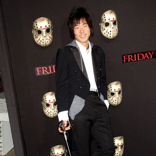 """Friday The 13th"" Los Angeles Premiere - Arrivals - ALO-057559"