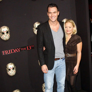 "Owain Yeoman in ""Friday The 13th"" Los Angeles Premiere - Arrivals - ALO-057560"