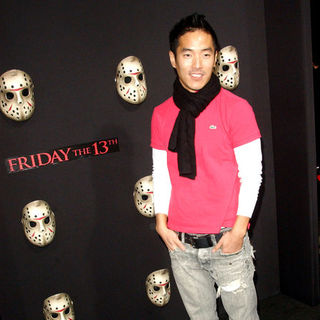 """Friday The 13th"" Los Angeles Premiere - Arrivals - ALO-057565"