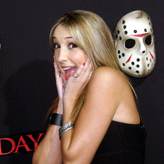 """Friday The 13th"" Los Angeles Premiere - Arrivals - ALO-057566"
