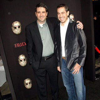 """Friday The 13th"" Los Angeles Premiere - Arrivals - ALO-057568"