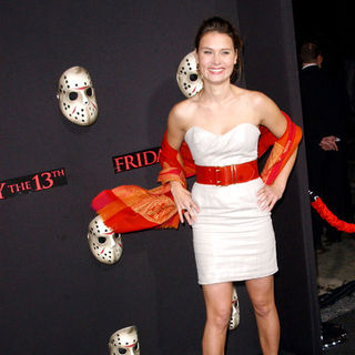 """Friday The 13th"" Los Angeles Premiere - Arrivals - ALO-057569"