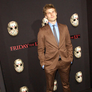 """Friday The 13th"" Los Angeles Premiere - Arrivals - ALO-057576"