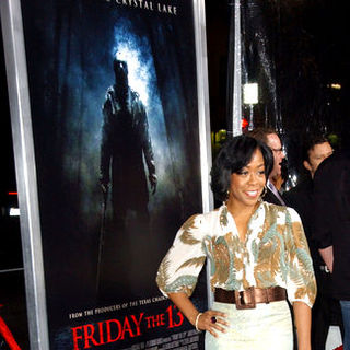 """Friday The 13th"" Los Angeles Premiere - Arrivals - ALO-057577"