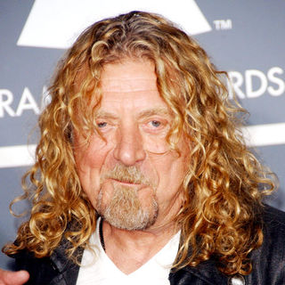 Robert Plant in 51st Annual GRAMMY Awards - Arrivals