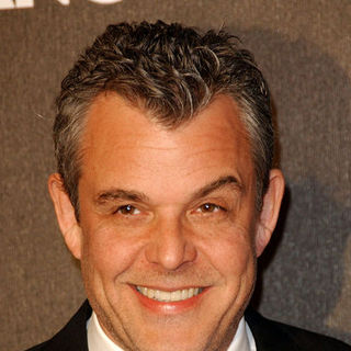 Danny Huston in Montblanc Signature For Good Charity Gala - Arrivals