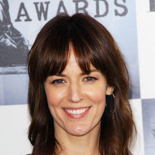 Rosemarie DeWitt in 2009 Film Independent Spirit Awards - Arrivals