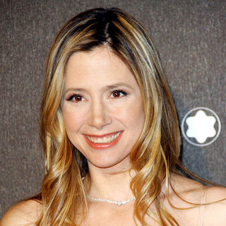 Mira Sorvino in Montblanc Signature For Good Charity Gala - Arrivals