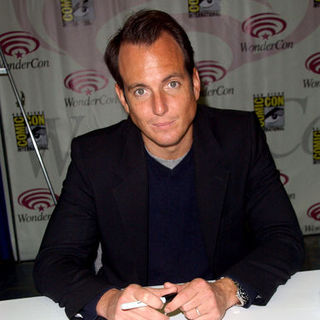 Will Arnett in Wonder Con - Day 1