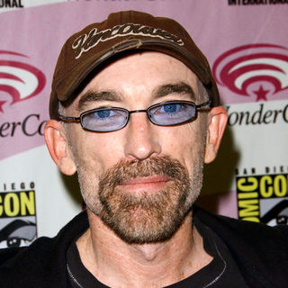 Jackie Earle Haley in Wonder Con - Day 2
