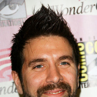 Joshua Gomez in Wonder Con - Day 3
