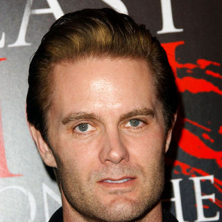 "Garret Dillahunt in ""The Last House on the Left"" Los Angeles Premiere - Arrivals"