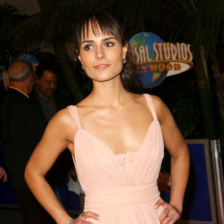 "Jordana Brewster in ""Fast and Furious"" Los Angeles Premiere - Arrivals"