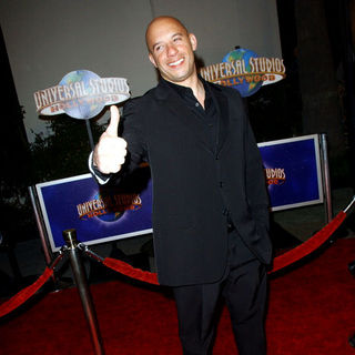 "Vin Diesel in ""Fast and Furious"" Los Angeles Premiere - Arrivals"