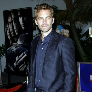 """Fast and Furious"" Los Angeles Premiere - Arrivals - ALO-061127"