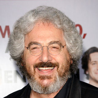 "Harold Ramis in ""I Love You, Man"" Los Angeles Premiere - Arrivals"