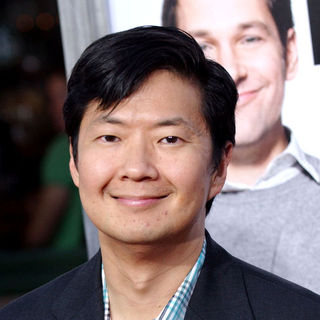 "Ken Jeong in ""I Love You, Man"" Los Angeles Premiere - Arrivals"