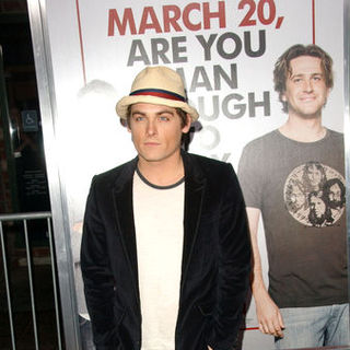 "Kevin Zegers in ""I Love You, Man"" Los Angeles Premiere - Arrivals - ALO-061785"