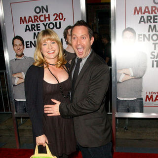 "Thomas Lennon in ""I Love You, Man"" Los Angeles Premiere - Arrivals"