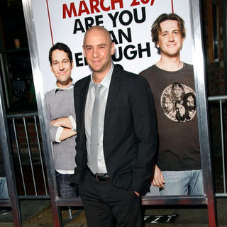 """I Love You, Man"" Los Angeles Premiere - Arrivals - ALO-061821"