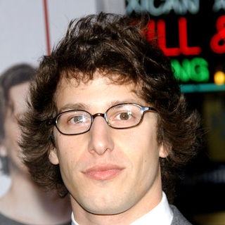 "Andy Samberg in ""I Love You, Man"" Los Angeles Premiere - Arrivals"