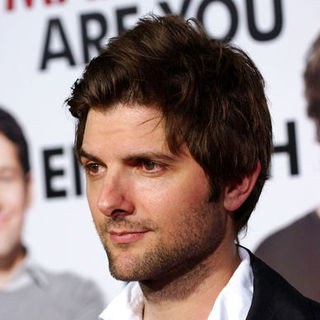 "Adam Scott in ""I Love You, Man"" Los Angeles Premiere - Arrivals"
