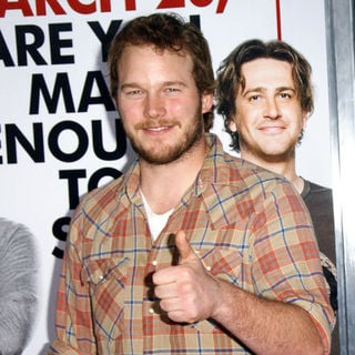 "Chris Pratt in ""I Love You, Man"" Los Angeles Premiere - Arrivals"