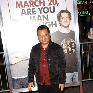 "Rex Lee in ""I Love You, Man"" Los Angeles Premiere - Arrivals"
