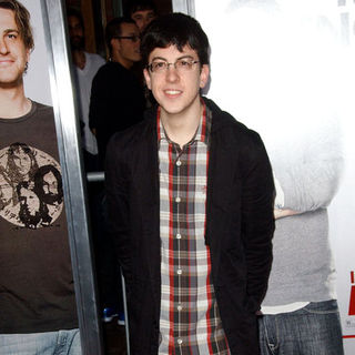 "Christopher Mintz-Plasse in ""I Love You, Man"" Los Angeles Premiere - Arrivals"