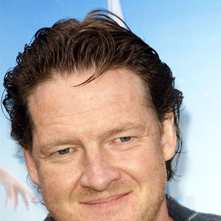"Donal Logue in ""Monsters vs. Aliens"" Los Angeles Premiere - Arrivals"
