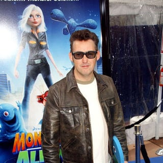 """Monsters vs. Aliens"" Los Angeles Premiere - Arrivals - ALO-062211"