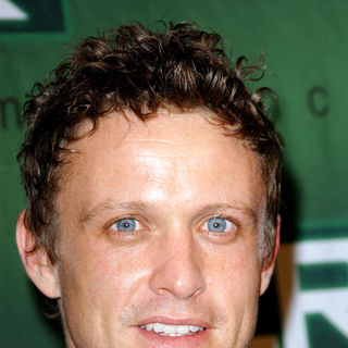 David Lyons in 'ER' Finale Party - Arrivals