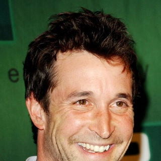 Noah Wyle in 'ER' Finale Party - Arrivals