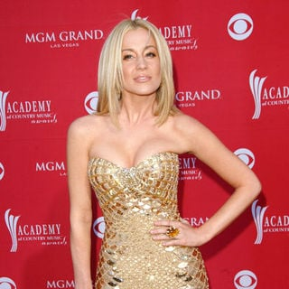 Kellie Pickler in 44th Annual Academy Of Country Music Awards - Arrivals