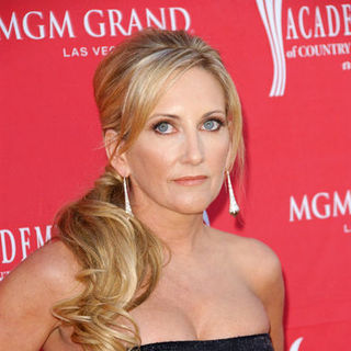 Lee Ann Womack in 44th Annual Academy Of Country Music Awards - Arrivals