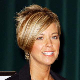 "Kate Gosselin in Kate Gosselin Book Signing for ""Eight Little Faces"" and ""Multiple Blessings"""
