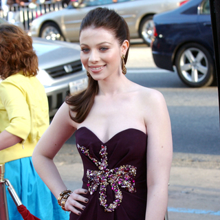 "Michelle Trachtenberg in ""17 Again"" Los Angeles Premiere - Arrivals"
