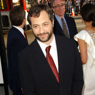 "Judd Apatow in ""17 Again"" Los Angeles Premiere - Arrivals"