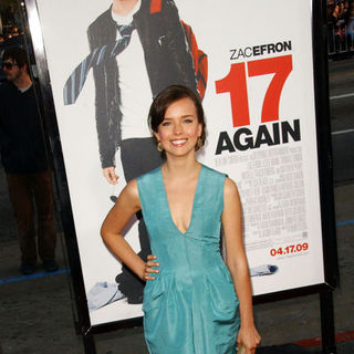 "Allison Miller in ""17 Again"" Los Angeles Premiere - Arrivals"
