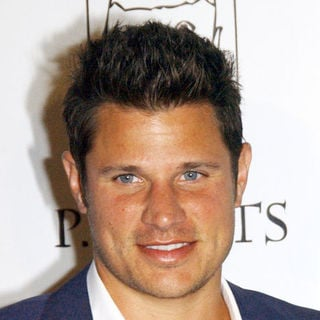 Nick Lachey in 14th Annual Los Angeles Antiques Show Opening Night Preview Party Benefiting P.S. Arts - Arrivals