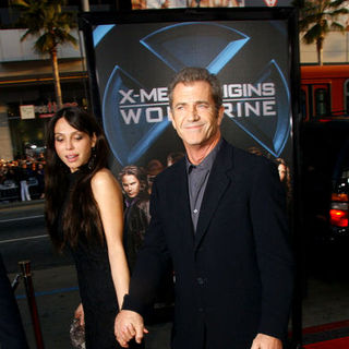 """X-Men Origins: Wolverine"" Los Angeles Premiere - Arrivals"
