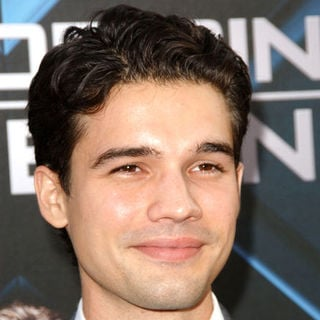 "Steven Strait in ""X-Men Origins: Wolverine"" Los Angeles Premiere - Arrivals - ALO-068311"
