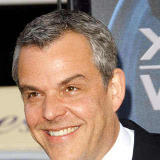 "Danny Huston in ""X-Men Origins: Wolverine"" Los Angeles Premiere - Arrivals"