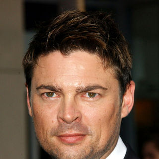"Karl Urban in ""Star Trek"" Los Angeles Premiere - Arrivals"