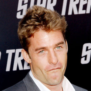 "Scott Speedman in ""Star Trek"" Los Angeles Premiere - Arrivals"